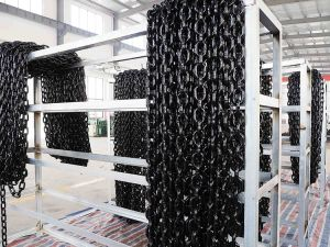 Jn1967high Quality Fishing Net Chain pictures & photos