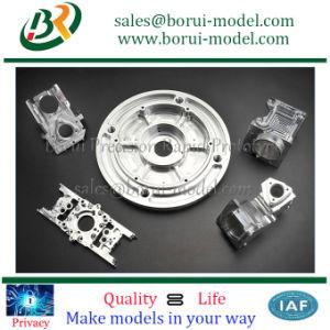 Precision CNC Machining Metal Parts pictures & photos