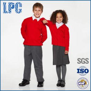2017 Custom Design School Uniform pictures & photos