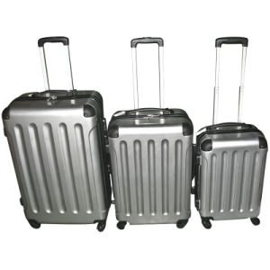 ABS Luggage Charming Price and Good Quality