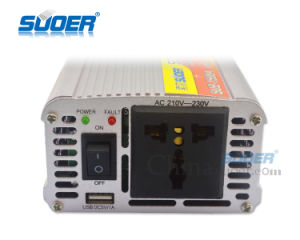 Suoer Solar Power Inverter 1500W off Grid Power Inverter (SUB-1500A) pictures & photos