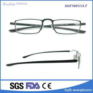 The Elderly Progressive Multifocal Reading Glasses pictures & photos