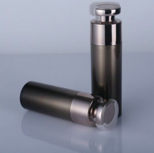 New Arrival 25/35ml Acrylic Airless Bottle for Skincare Packaging (PPC-AAB-026) pictures & photos