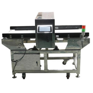 FDA Standard Metal Detector for Bakery pictures & photos