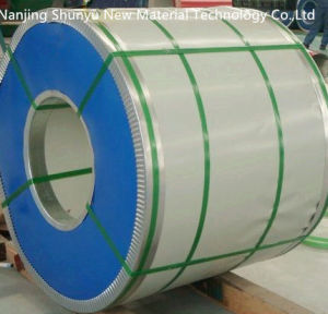 PPGL, Zinc Aluminum Color Coated Steel Coil for Roofing Sheet pictures & photos