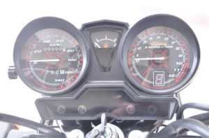 Round Lamp Ybr Motorcycle pictures & photos