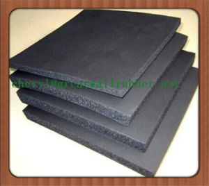 ISO9001 Certificate for Factory Sale Foam Rubber Sheet, Faamed Board pictures & photos
