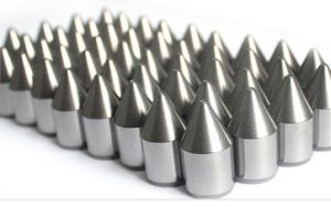 Carbide Buttons for DTH Drill Bit pictures & photos