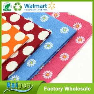 Wholesale Super Absorbent Printing Cloth, Non Woven Cleaning Cloth pictures & photos