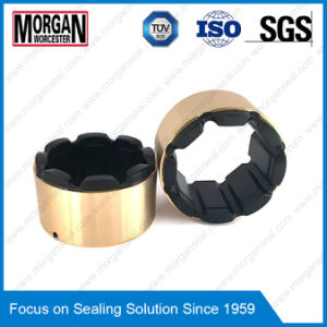 Oilfield Mwd Mud Pulser Rubber Product/Rubber Bearing pictures & photos