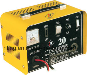 Battery Charger for Car (CB-12S/13S/15S/16S/18S/20S/30S/50S) pictures & photos