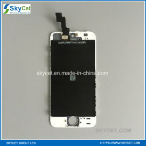 Cell/Mobile Phone LCD Screen Touch Screen for iPhone Se/5s pictures & photos