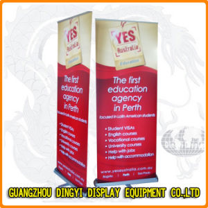 Aluminum Stand Roll up Banner Stand for Promotion pictures & photos