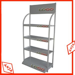 Metal Clothes Display Rack Clothing Display Stand for Kids pictures & photos