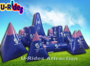 Colorful paintball balls pictures & photos