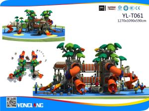 Yonglang Outdoor Playground Equipment for School Amusement Park (YL-T061) pictures & photos