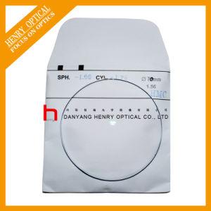 1.56 Sv Super Hydrophobic Optical Lens Hmc pictures & photos