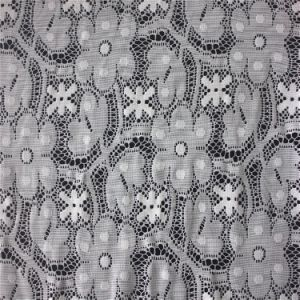 High Quality African Swiss Voile Lace pictures & photos