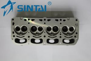 Engine Cylinder Head for Toyota 7k 11101-06030 pictures & photos
