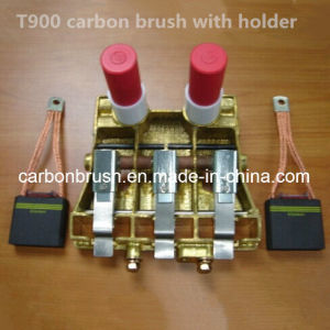 High Quality Carbon Brushes for DC Traction Motor T900 Part No. 25C14530P01 pictures & photos