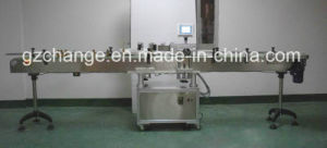 Automatic Round Bottles Labeling Machine pictures & photos