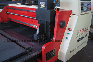 V Cutting Machine V Groove Machine pictures & photos