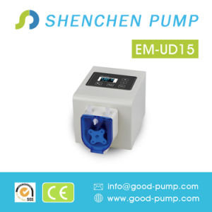 Chlorine and pH Dosing Pump for Swimming Pools pictures & photos
