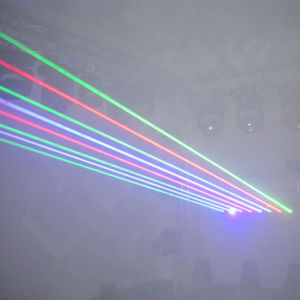 Moving Head Stage DJ Disco Bar Laser Light pictures & photos