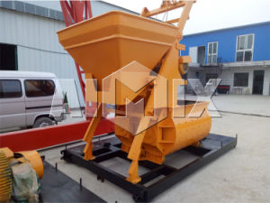 The Famous Brand Changli Js500 Concrete Mixer in Sri Lanka pictures & photos