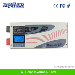 China Manufaturer High Quality Power Lw Inverter pictures & photos