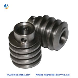 Customed Precision Non-Standard Stainless Steel Screw for Machine pictures & photos