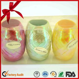 Wedding Gift Curling Ribbon Egg by Set pictures & photos
