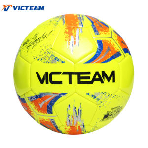 Training Grade Slick Tough TPU Foam Football ODM pictures & photos