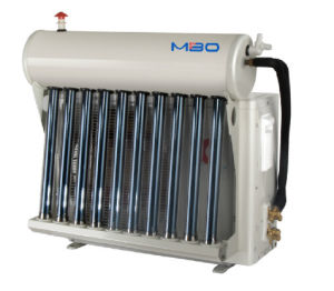 High Quality House Use Solar Wall Split Type Air Conditioner pictures & photos
