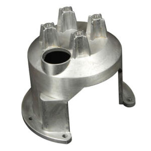 OEM Aluminum Casting for Motor Housing/Shell pictures & photos