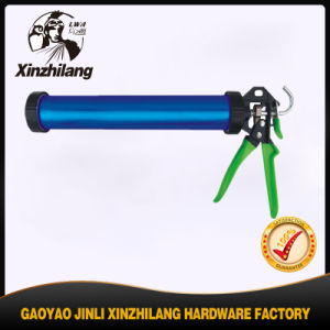 Heavy Duty Construction Tool 600ml Sausage Caulking Tool for Seament pictures & photos