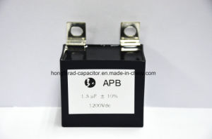 Apb Lug Terminals Type Apb Snubber Capacitor for IGBT pictures & photos