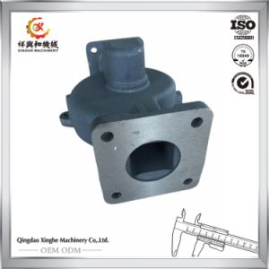 Cast Iron Agricultural Spare Parts Iron Sand Casting pictures & photos