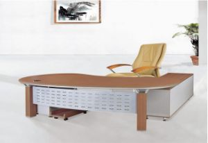 High Quality Desk Office Table (FECN2015) pictures & photos