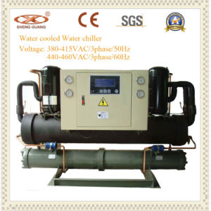Water Cooled Industrial Chiller Sgo-030 pictures & photos