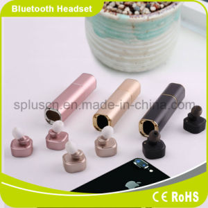 Fashion True Wireless Earbuds Mini Bluetooth 4.1 Earphone pictures & photos
