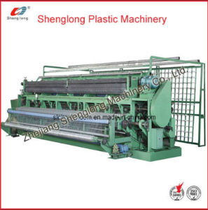Vegetable Mesh Bag Making Machine pictures & photos