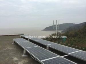 500W Vertical Wind Turbine 12V 24V 48V pictures & photos