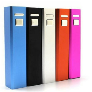2200mAh High Quality Portable Mobile Power Bank Smart Phone Battery Charger pictures & photos