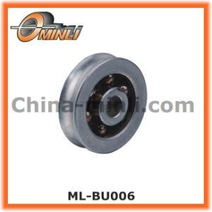 Special Metal Roller for Window and Door (ML-BU006) pictures & photos