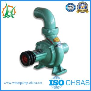 CB65-65-125 Diesel Engine Drive Centrifugal Water Pump China Supplier pictures & photos