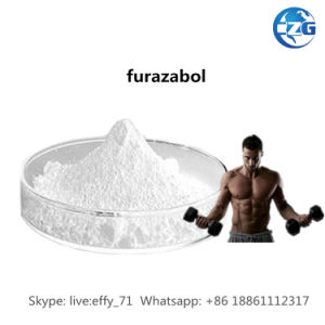Muscle Building Prohormone Steroids Fura-Zabol Thp CAS 1239-29-8 pictures & photos