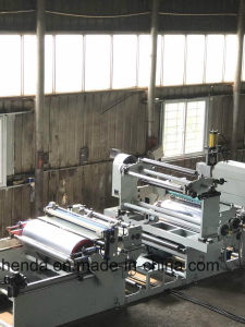 High Speed Composite Extrusion Laminating Machine pictures & photos