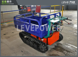 Special Crawler Dumper Mini Transporter pictures & photos