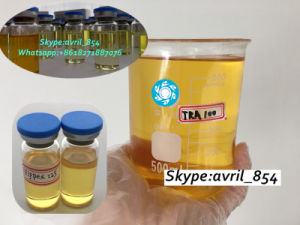 99% Purity Anabolic Steroid Raw Powder Revalor-H Trenbolone Acetate with Safe Delivery pictures & photos